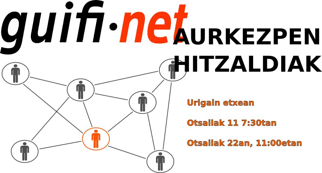Andoaingo Guifi.net 2. aurkezpena