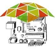Arduino tailerra: Led matrizeekin jolasean