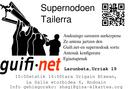 Supernodo tailerra Andoainen